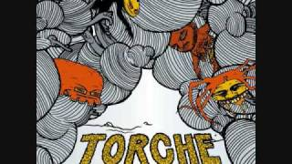 Across The Shields By Torche