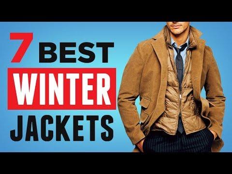2ed869f6707 Best winter jackets for men