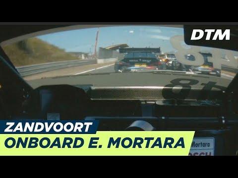 DTM Zandvoort 2018 - Edoardo Mortara (Mercedes-AMG C63 DTM) - RE-LIVE Onboard (Race 1)