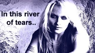 DORO -  River Of Tears   ..    (Force Majeure - 1989)