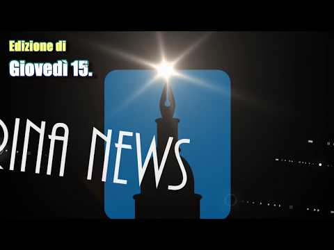 VETRINA NEWS del 15.03.2018 TG di Buongiorno Novara