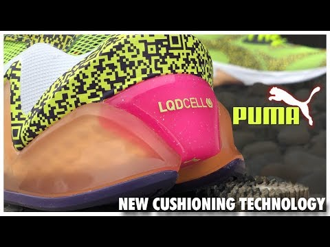 13617a3b8b5 PUMA Introduces NEW LQD Cell Cushion Technology - WearTesters - THFilm.pro