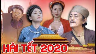 GIẤC MỘNG QUAN TRƯỜNG Tập 2 Full HD | Phim hài tết 2020 mới nhất: Trung Dân, Giang Còi, Tiến Đạt