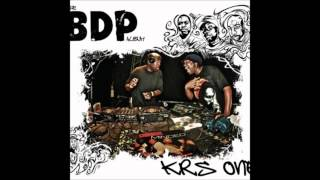 KRS One - Comin' In