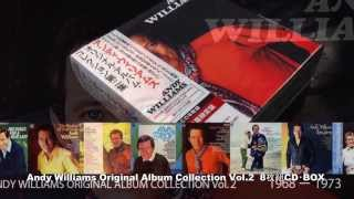 andy williams original album collection  Vol.2  1968   Wichita Lineman