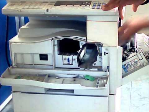 procedimiento limpieza vidrio laser mp161
