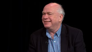 Conversations with History: Sir Lawrence Freedman