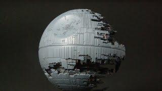 bandai star wars model kit death star - TH-Clip