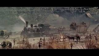 Once upon a time in the West - The Final
