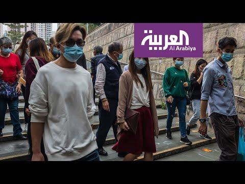 العرب اليوم - شاهد: علاقة بين فيروس كورونا وسعر النفط.. والسبب اقتصاد الصين