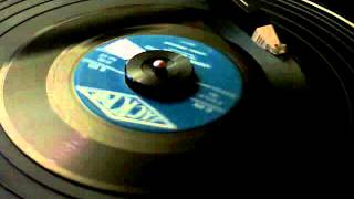 Wynn Stewart - Above and Beyond - 45 rpm country