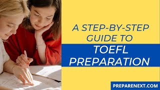 Guide To TOEFL Preparation, toefl preparation, toefl preparation guide, toefl exam, toefl exam preparation