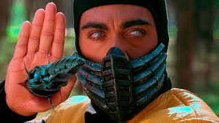 Mortal Kombat X Full Movie 2016 All Cutscenes ENGLISH Game Movie