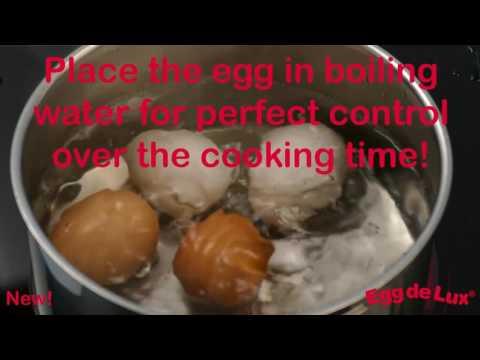 Eierpiekser | Eierstecher | Eierkochlöffel von schneidbrett-shop.de