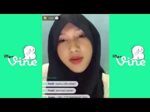 Vines Bigo Indonesia Adelia Zahra Curhat Putusin Mantan Nya