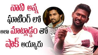 Mahesh vitta About Nani's Shocking Behaviour  | Fun Bucket Mahesh Vitta Interview | ColourSoda 2018