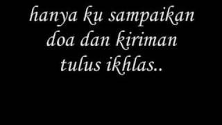 Download lagu Sudirman Dari Jauh Ku Pohon Maaf Mp3