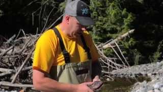 Backcountry Xtreme - Western Washington Fly Fishing