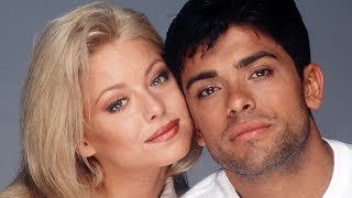 Strange Things About Kelly Ripa And Mark Consuelos Marriage