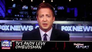 Andy Levy's Apology To Chris Brown