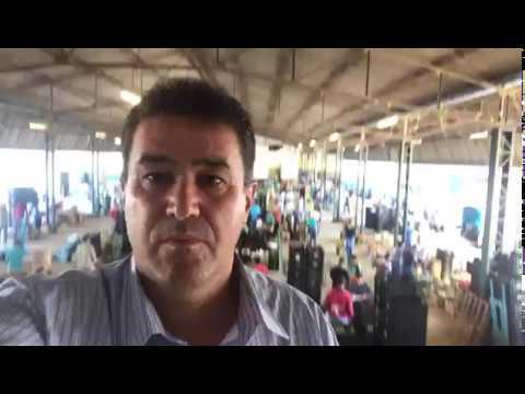 Vereador Jose Newton em Defesa dos Produtores Rurais de Barbacena-MG