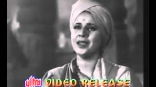 Vande Mataram: By Lata Mangeshkar - Anand Mutt (1952) - Hindi [Republic Day Special] With Lyrics