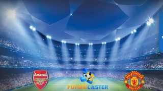 Arsenal Vs Manchester United Preview Prediction And Head To Head