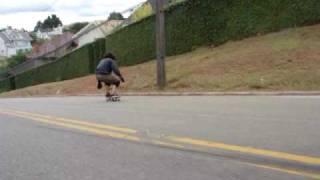 RIOT 77 - downhill@magnatas - curitiba