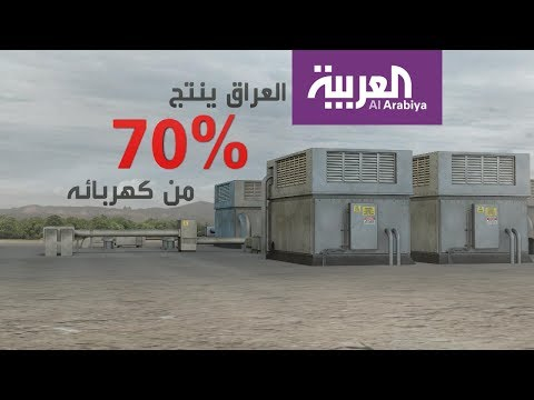 العرب اليوم - شاهد:إيران تُخطط لرفع قيمة صادراتها إلى العراق