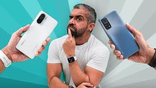 Xiaomi Poco F3 vs Xiaomi Mi 10T Pro 5G: Cheaper is Better?