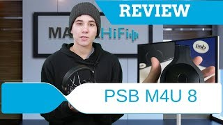 PSB M4U 8 Review