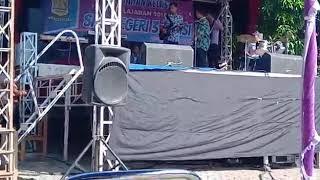 Perpisahan SMPN 3 TERISI ... Lagu Turu Ning Pawon ...
