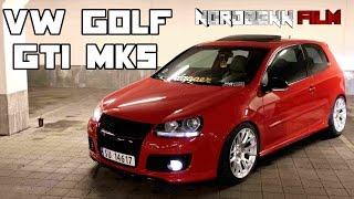 VW Golf GTI mk5 - STANCED Winter Setup [HD]