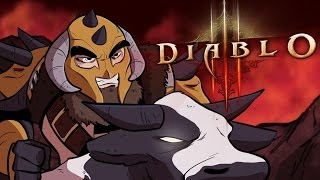 Diablo 3   The Completionist