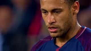 Neymar Vs Bayern Munich Home HD 1080i 27 09 2017 By MNcomps