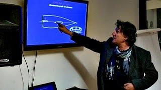 Pino Stillitano - CORSO - La preparazione della barca per la regata - Parte 1