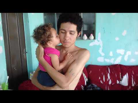 Eu e minha filinha em Araújos MG
