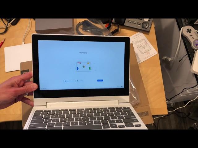 Lenovo 300e vs  Lenovo C330 Chromebook Comparison Chart
