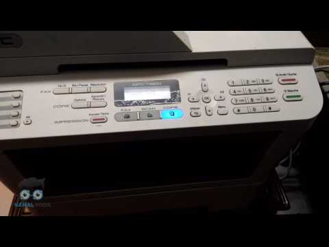 How To Reset Drum Unit For Brother MFC-7360N Mp3