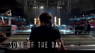 "Roadies | Song of The Day | Frightened Rabbit - ""I wish I was sober"" 
