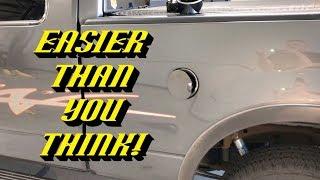 Ford PCM Software Reflash Procedure - Самые лучшие видео
