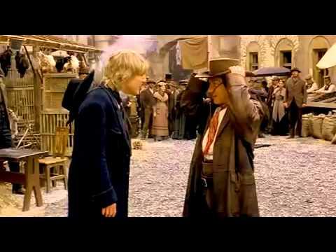 Video trailer för Shanghai Knights Trailer (2003)