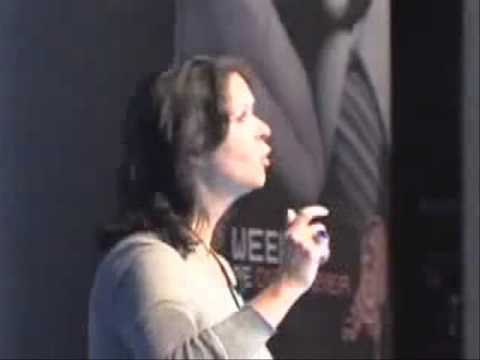 Annemarie van Gaal Week van de Ondernemer 2009