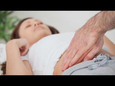 Физиолечение остеохондроза на дому