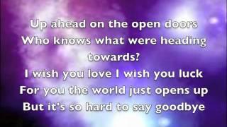 I'll Always Remember You Lyrics-Miley Cyrus