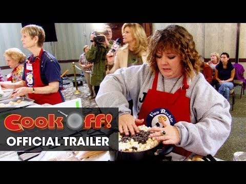 Cook Off! (Trailer)