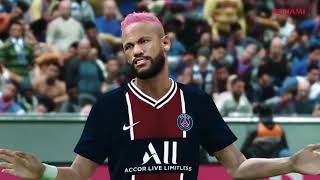 VideoImage2 PES 2021 Club Arsenal Edition