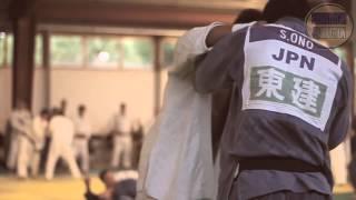 SHOHEI ONO - THE KILLER - JUDO COMPILATION