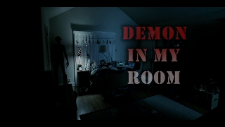 Demon In My Room - Subscriber Story Time