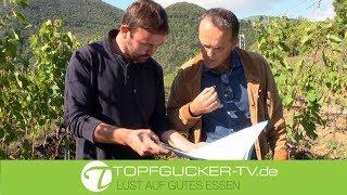 Filmpremiere mit Weinverkostung